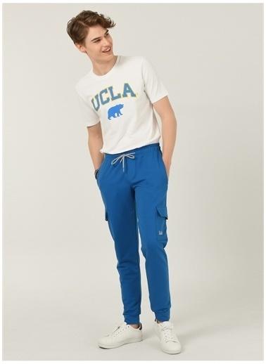 UCLA Ucla Eşofman Altı Saks